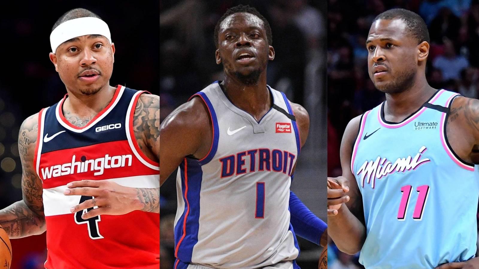 NBA buyout season: Will contenders find value in bargain bin?