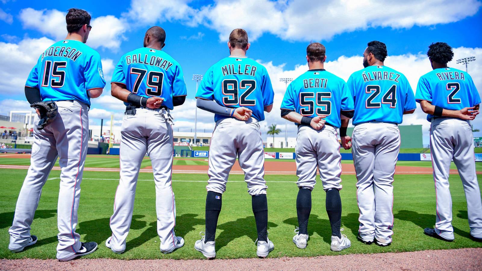 193464d4b Ranking all 30 MLB uniforms for 2019 | Yardbarker