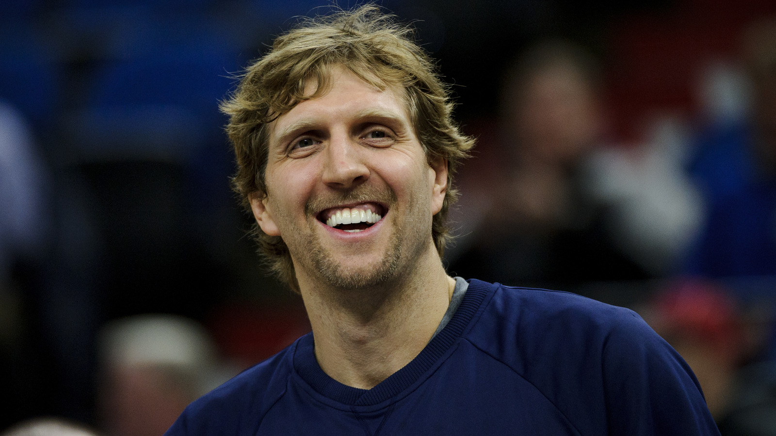 There Will Never Be Another Dirk Nowitzki
