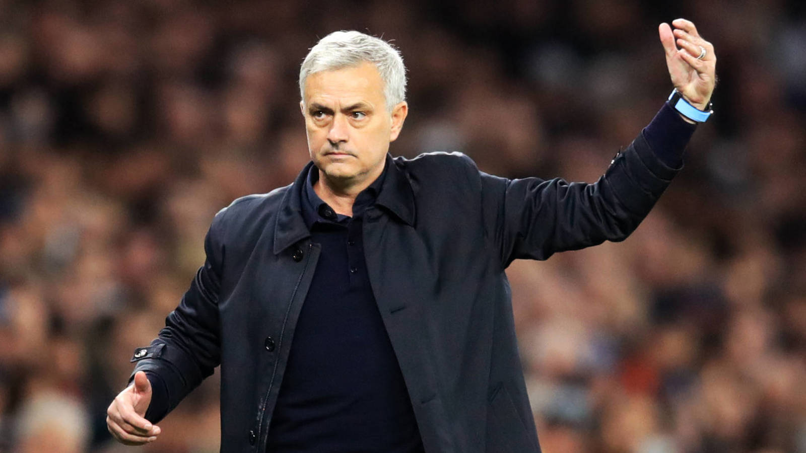 Jose Mourinho returns to the Premier League a changed man... or so he says