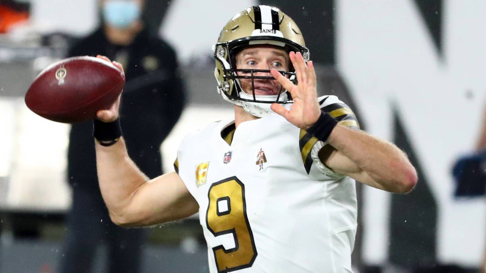 Drew Brees Actually Has 11 Rib Fractures Yardbarker