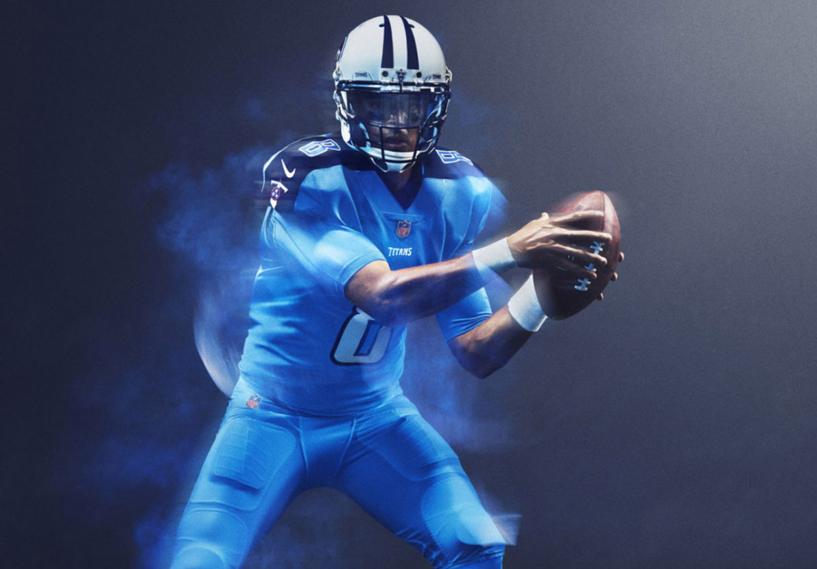Watch Breaking Down The 2016 Nfl Color Rush Uniforms