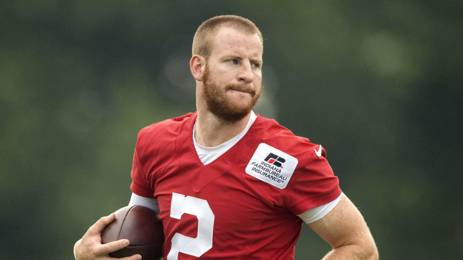 Carson Wentz to undergo foot surgery and miss up to 12 weeks
