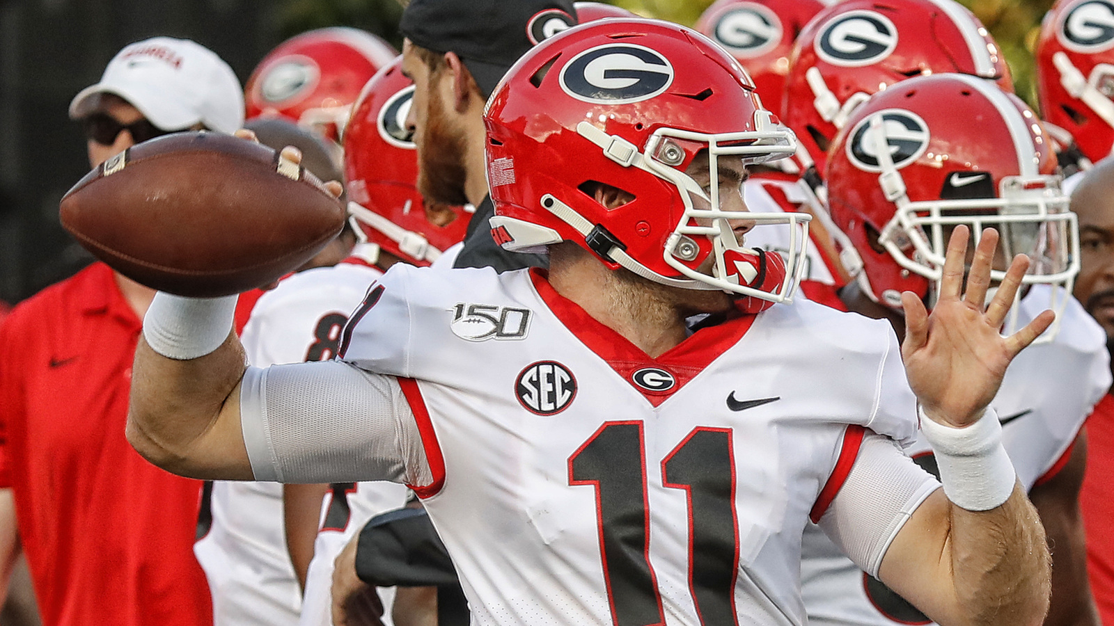 The domino effect of Jake Fromm on the 2019 season and beyond
