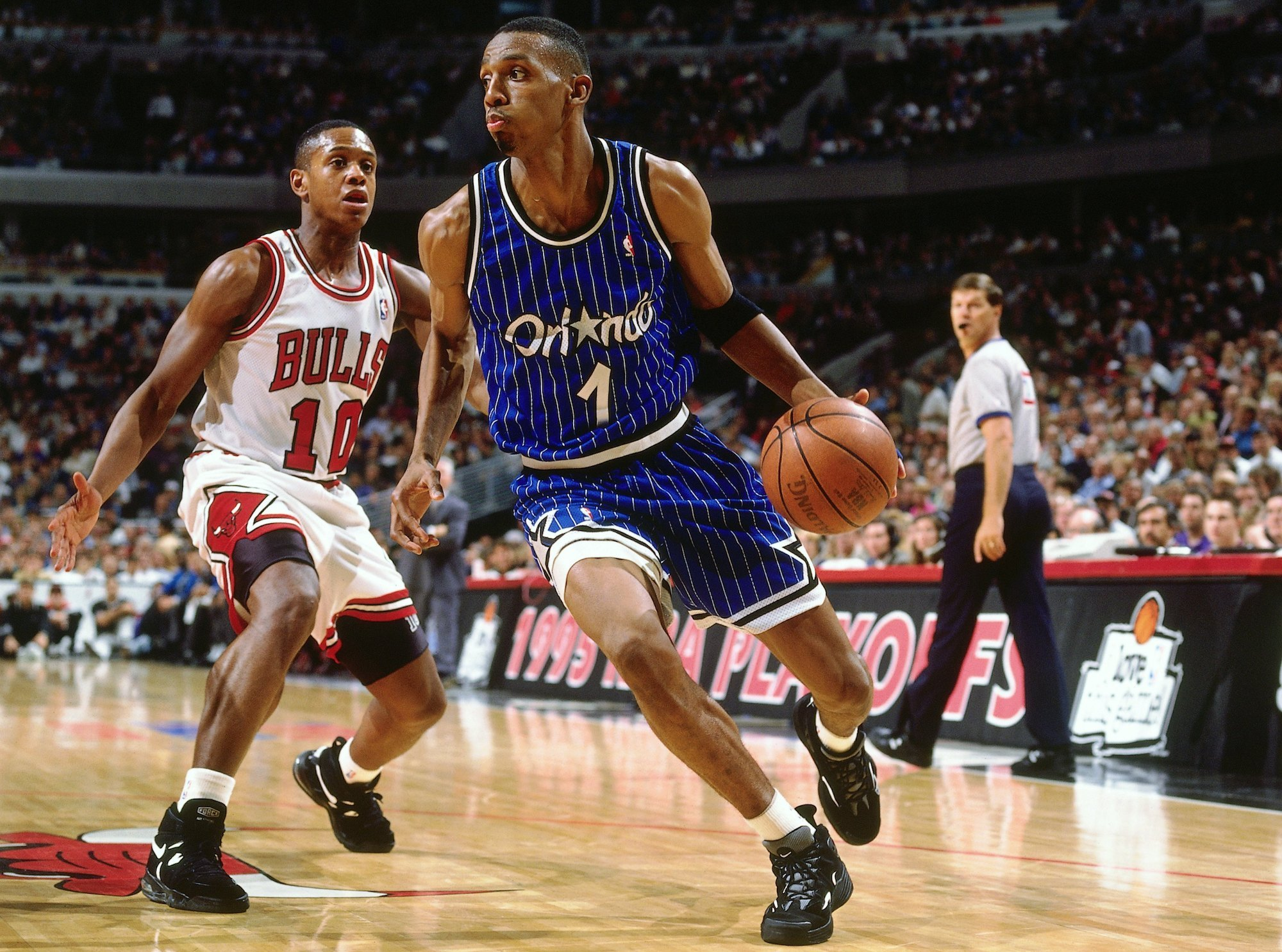 The Best Penny Hardaway Shoes