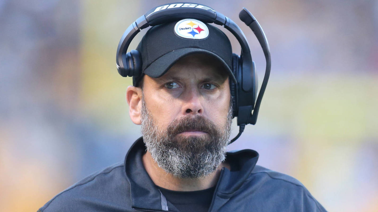 Steelers Name Randy Fichtner As New Offensive Coordinator
