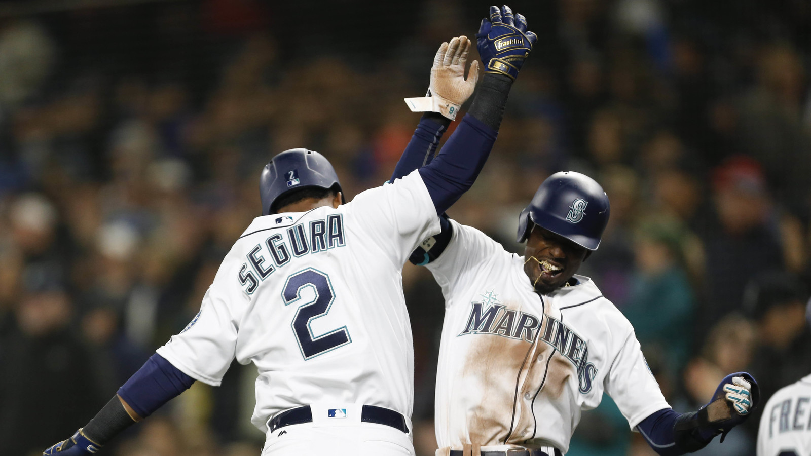 Report: Dee Gordon, Jean Segura were Mariners involved in clubhouse altercation