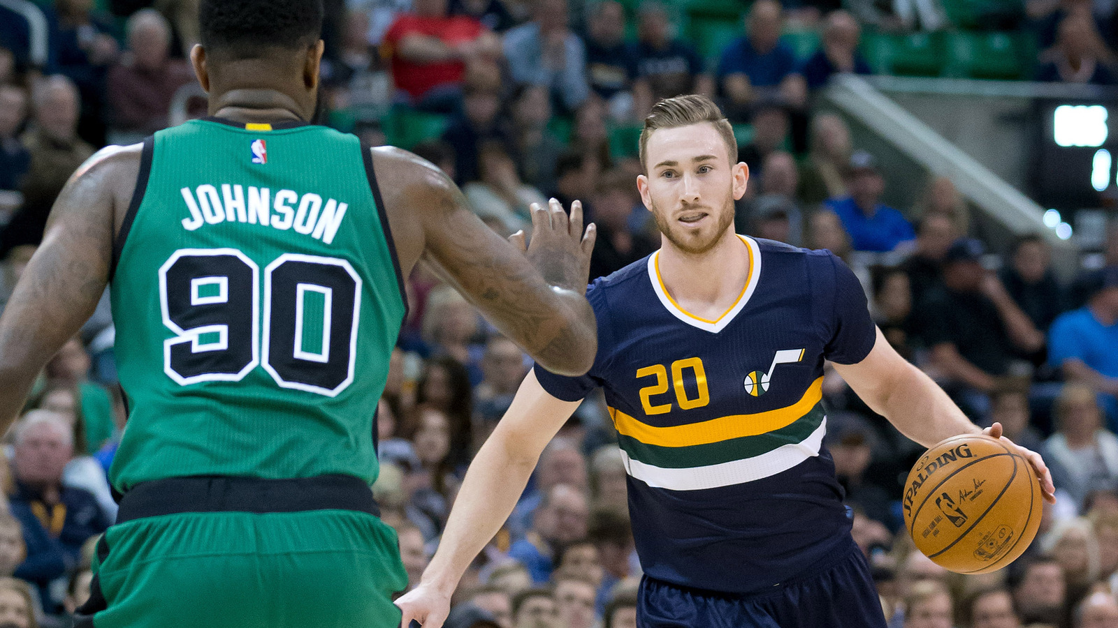 jazz report Utah jazz team page, sortable stats, depth charts, season stats, career stats, news, commentary.