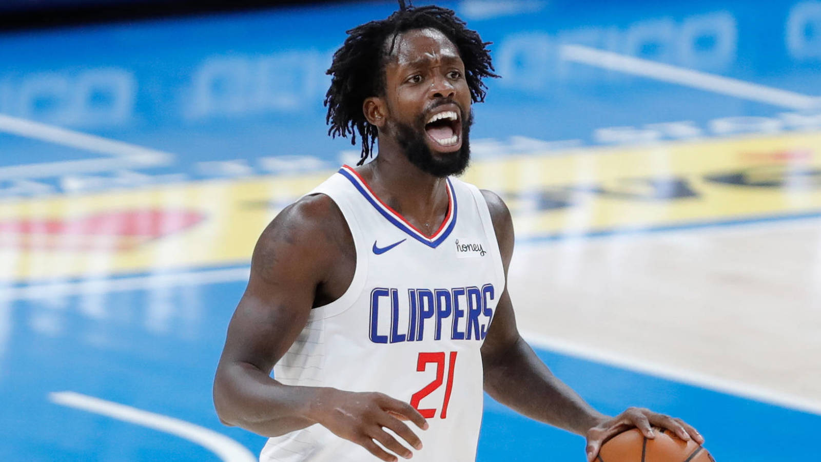 Patrick Beverley suspended one game for pushing CP3