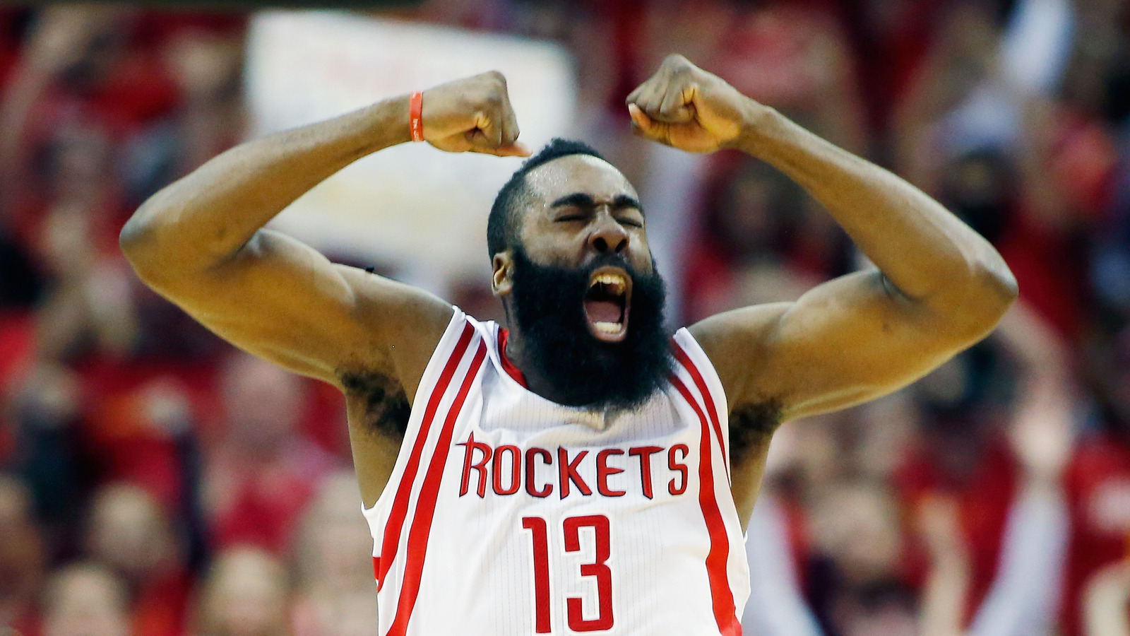 ddb5b5e4709 Thunder may have traded James Harden in part because of his partying ...