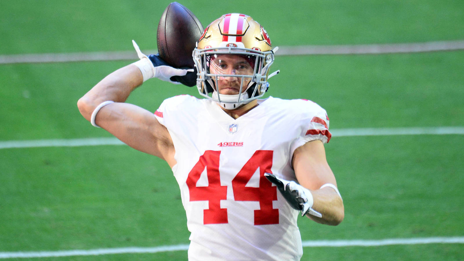 49ers, Pro Bowl FB Kyle Juszczyk exchange contract offers