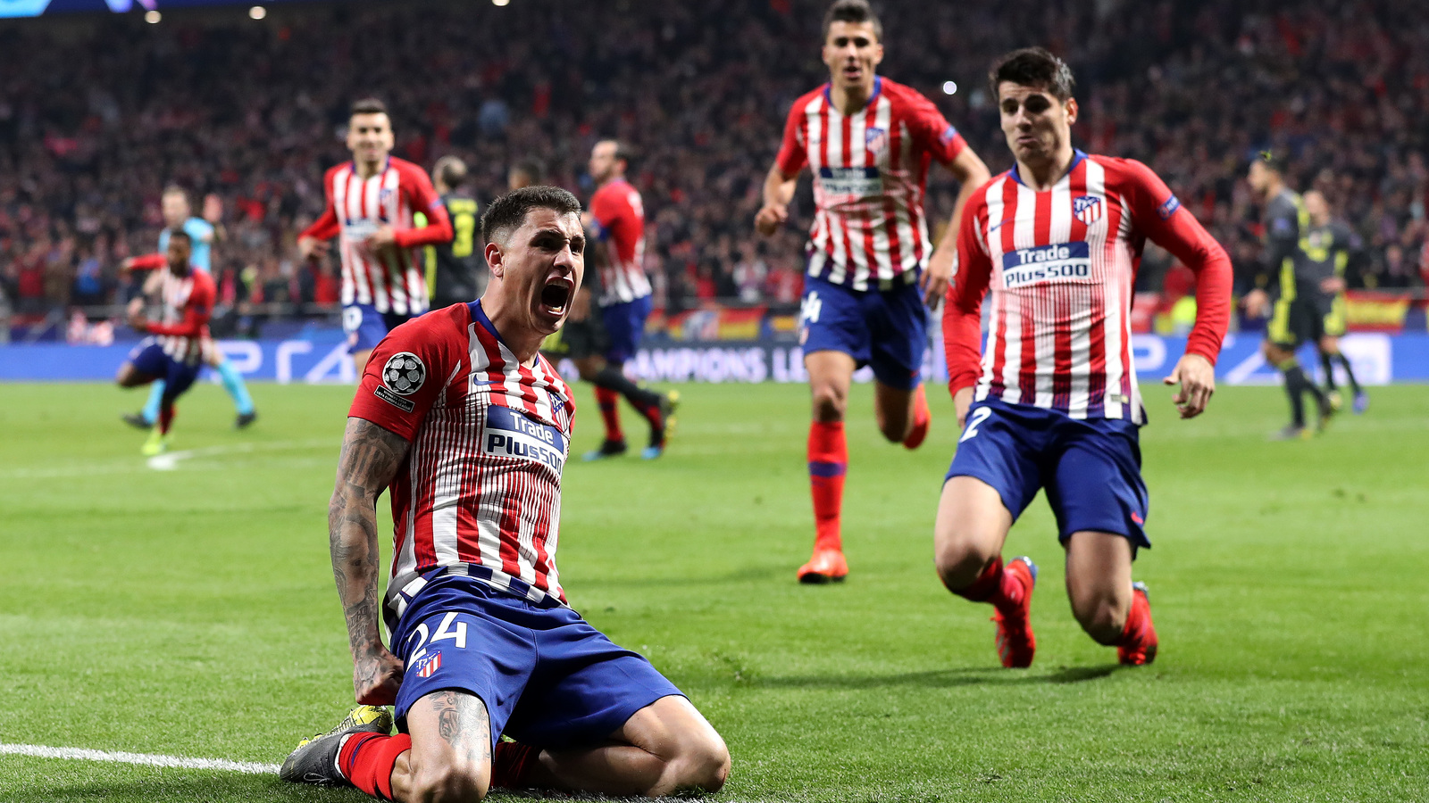 Atleti's's capacity to beat Liverpool remains largely theoretical