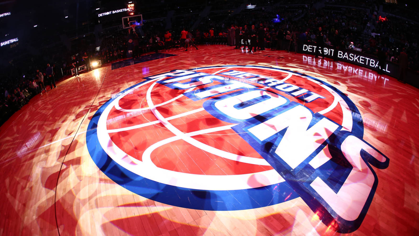 Assistant GM Malik Rose leaving Pistons for job with NBA