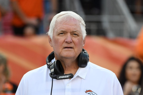 Raiders could be landing spot for wade phillips for Knights landing fishing report