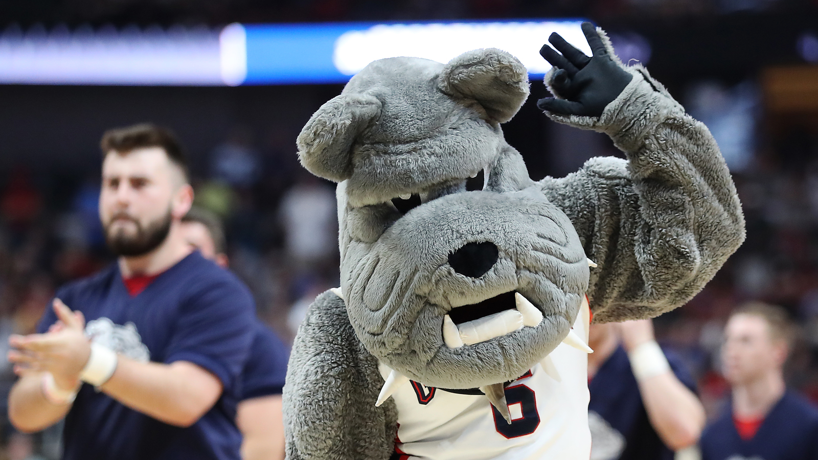 Odds to win 2020 men's NCAA basketball tournament