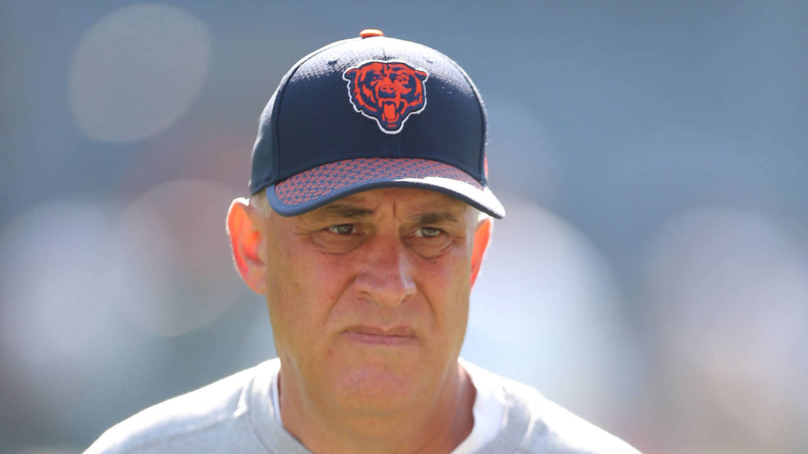 Report bears expected to retain dc vic fangio for Knights landing fishing report