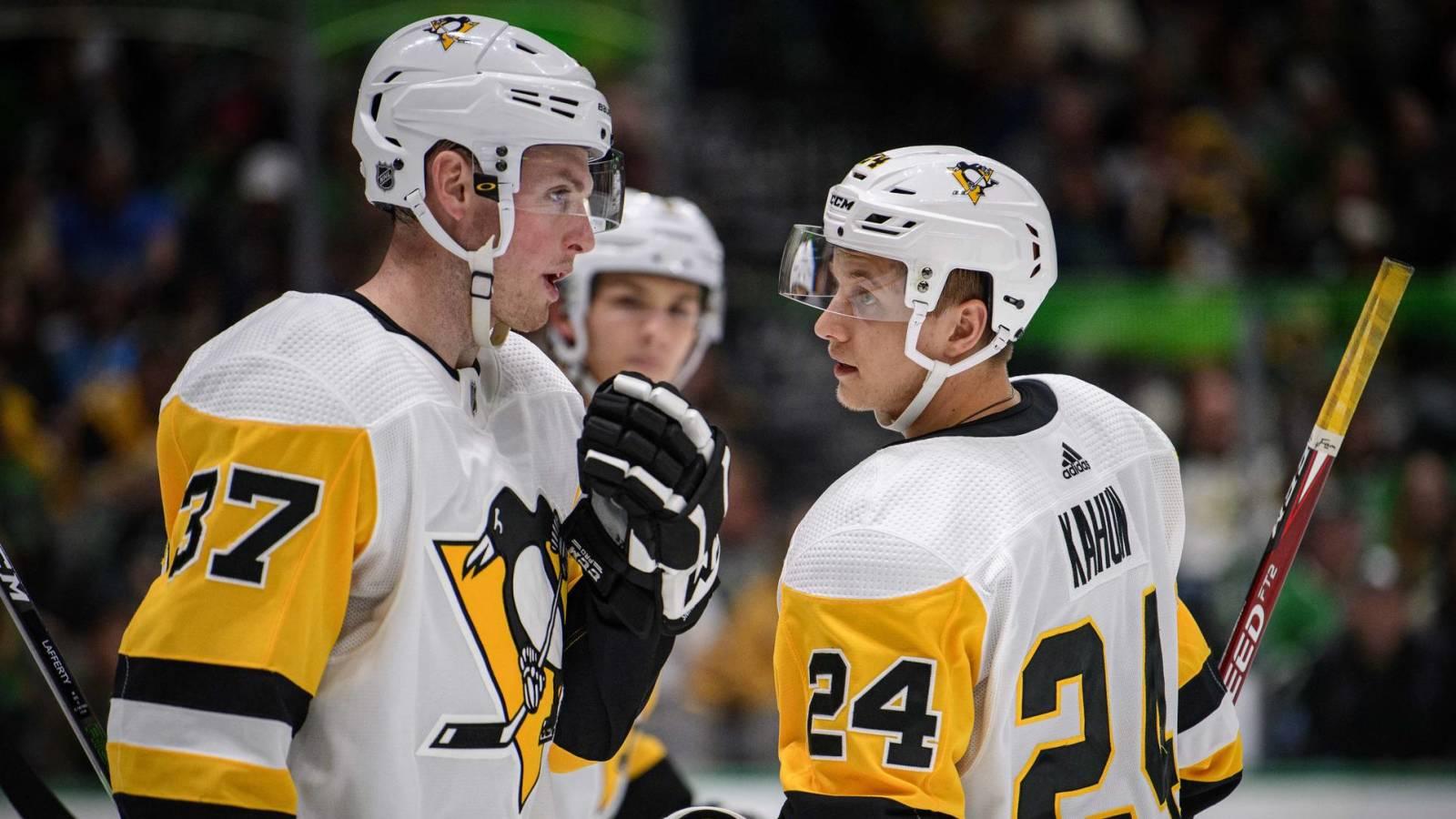 Trade-deadline primer for the Pittsburgh Penguins