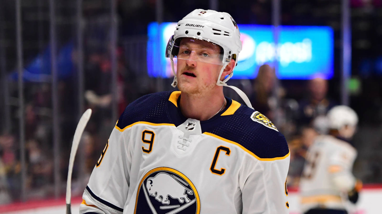Should the Sabres trade the eighth pick of the NHL Draft?