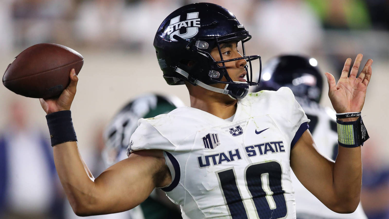 Small-school sleepers to watch at the NFL Combine