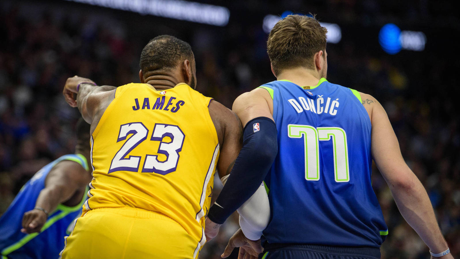NBA unwraps its Christmas Day schedule