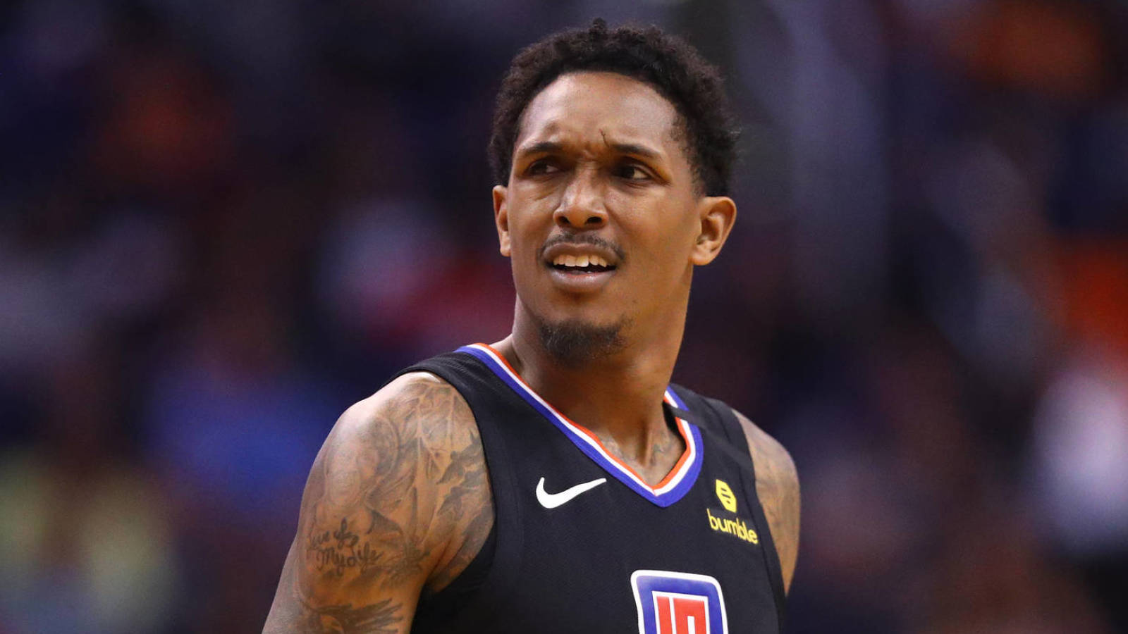 Lou Williams paid for dances from women at strip club