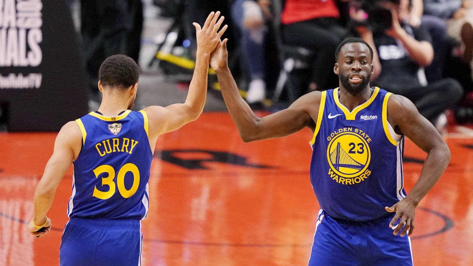 Winning 2019 NBA Finals would be Warriors' most impressive title ever
