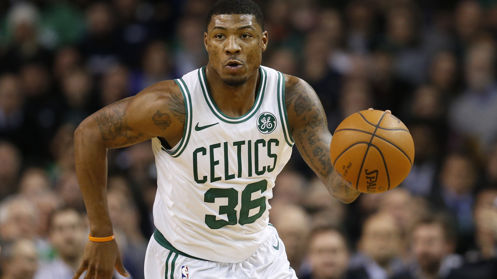 Celtics extend qualifying offer to Marcus Smart | Yardbarker.com