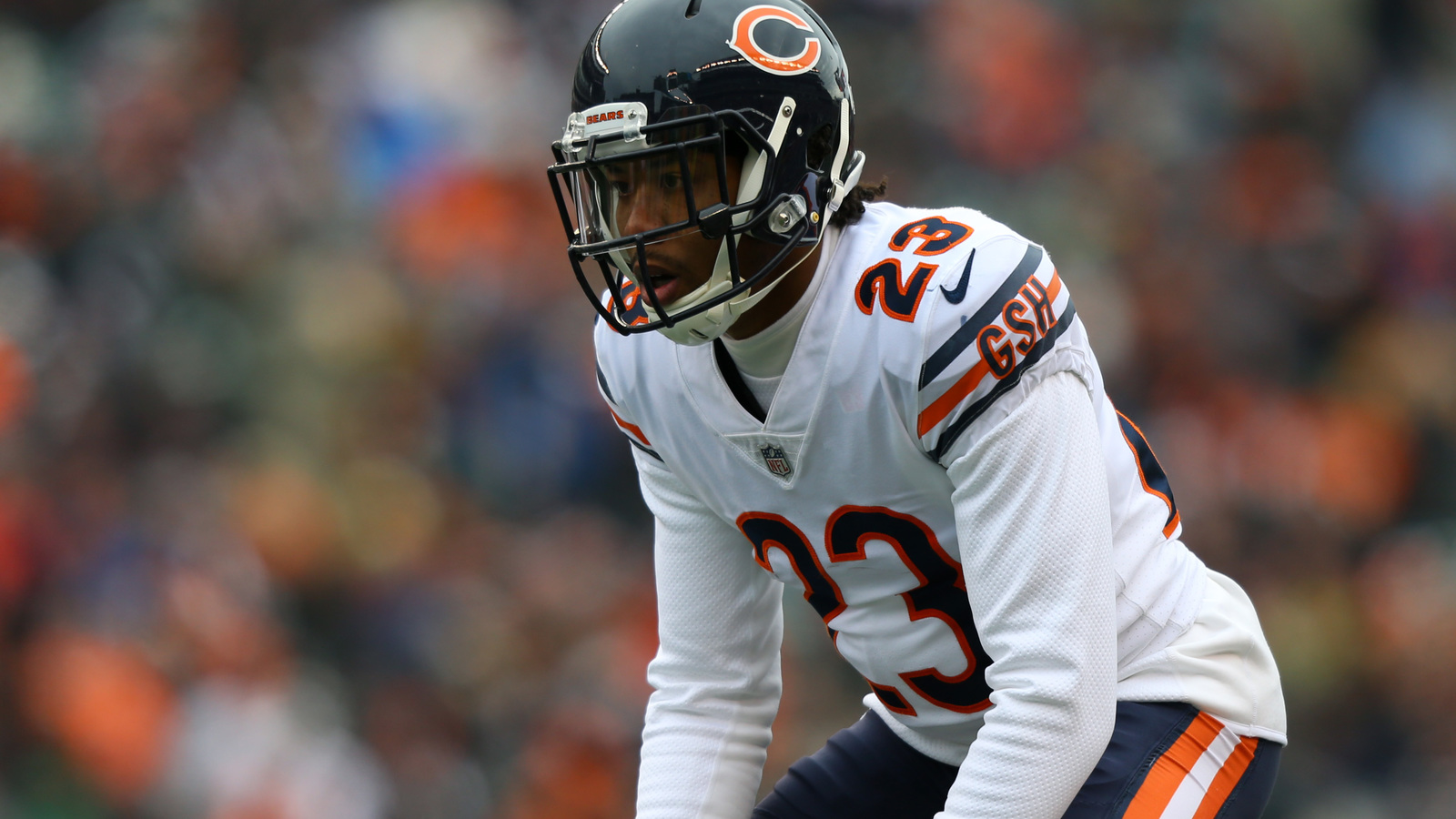 Pack sign Bears' Fuller to offer sheet