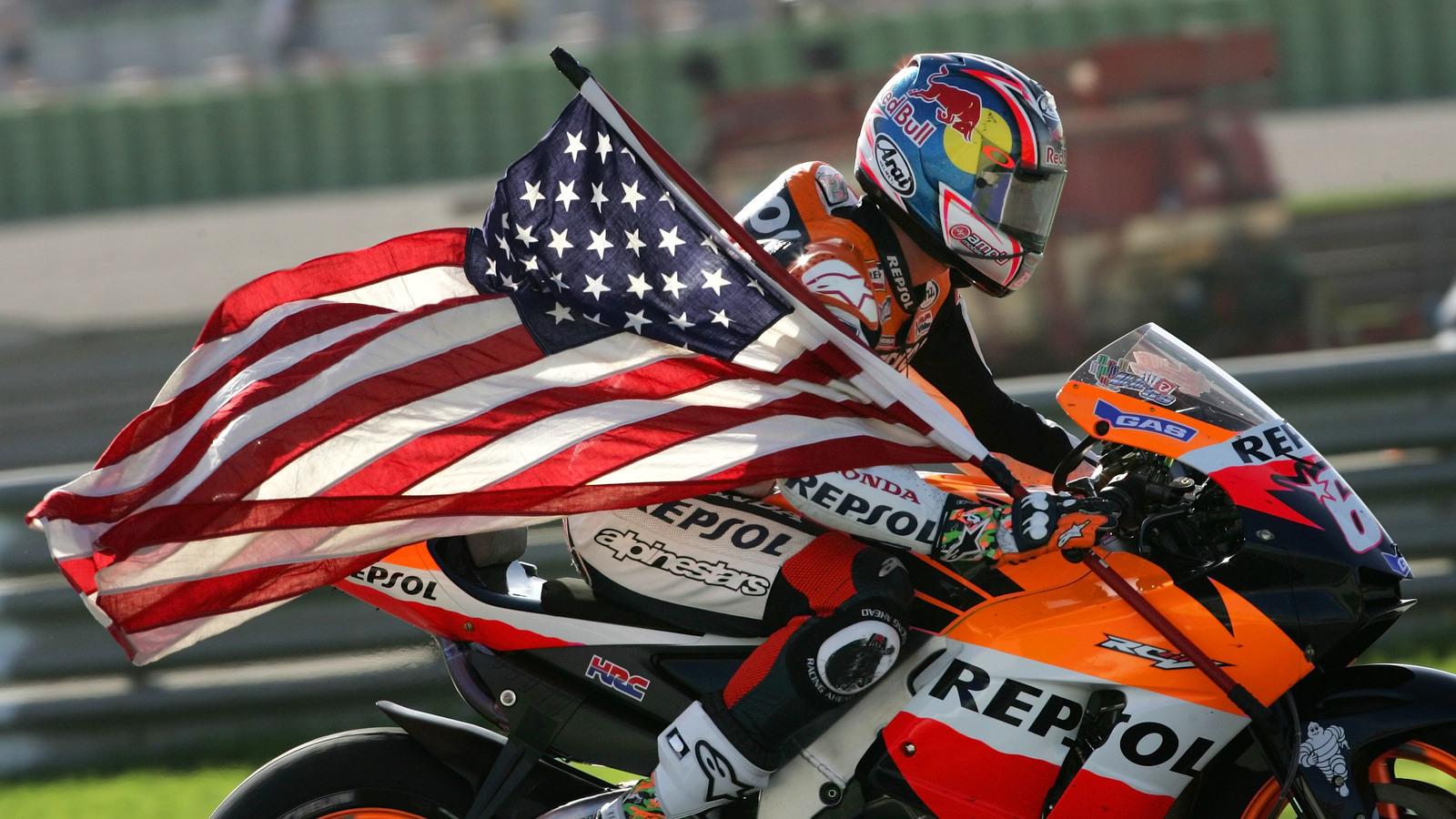 Ex-motorcycle champion Nicky Hayden dies after collision ...