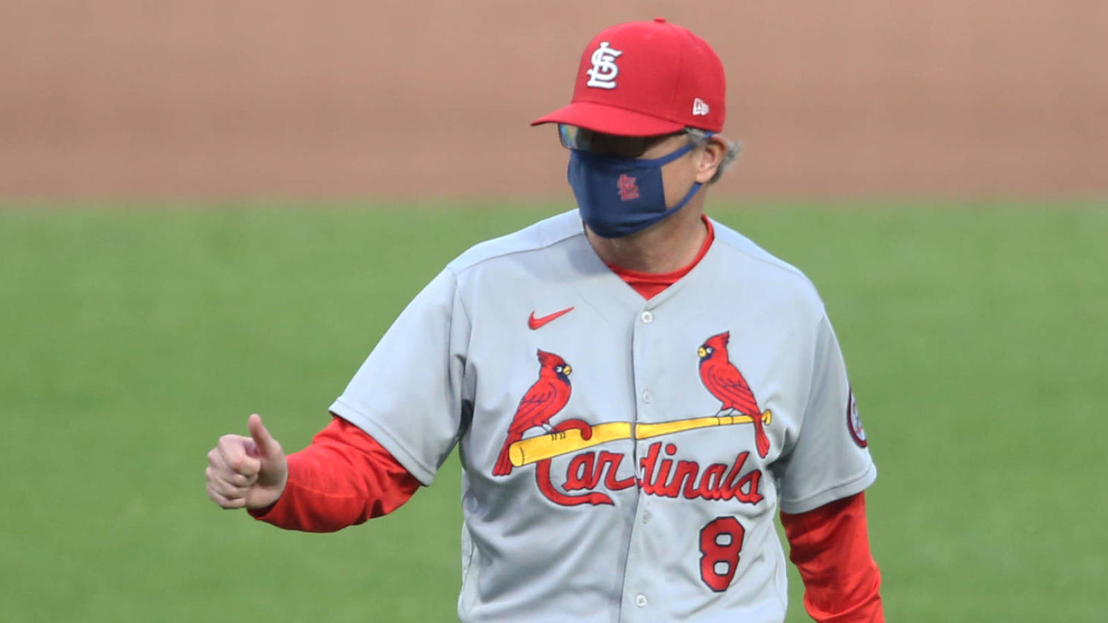 Cardinals to retain coaching staff for 2021