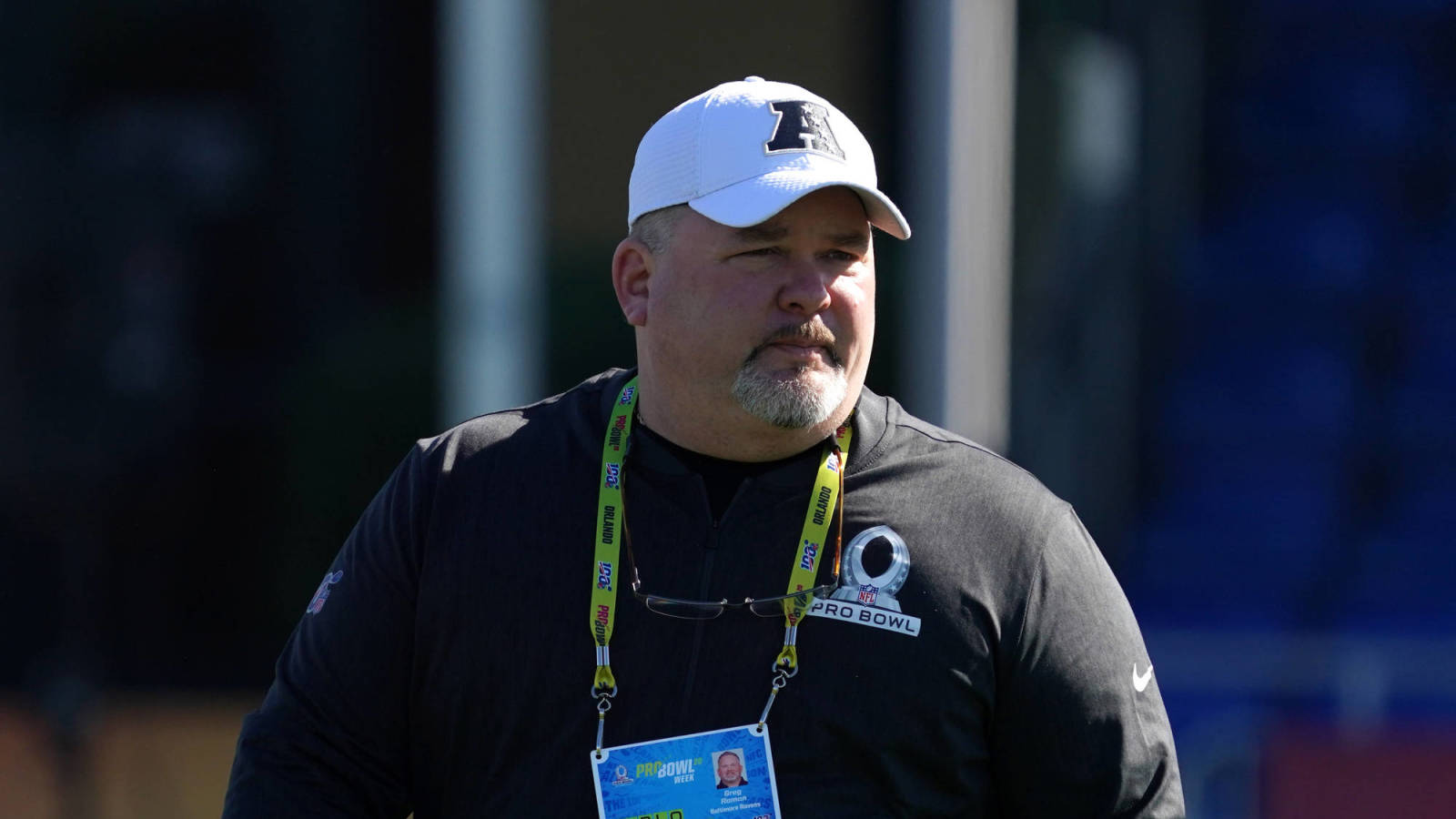 Colorado to reach out to Ravens offensive coordinator Greg Roman