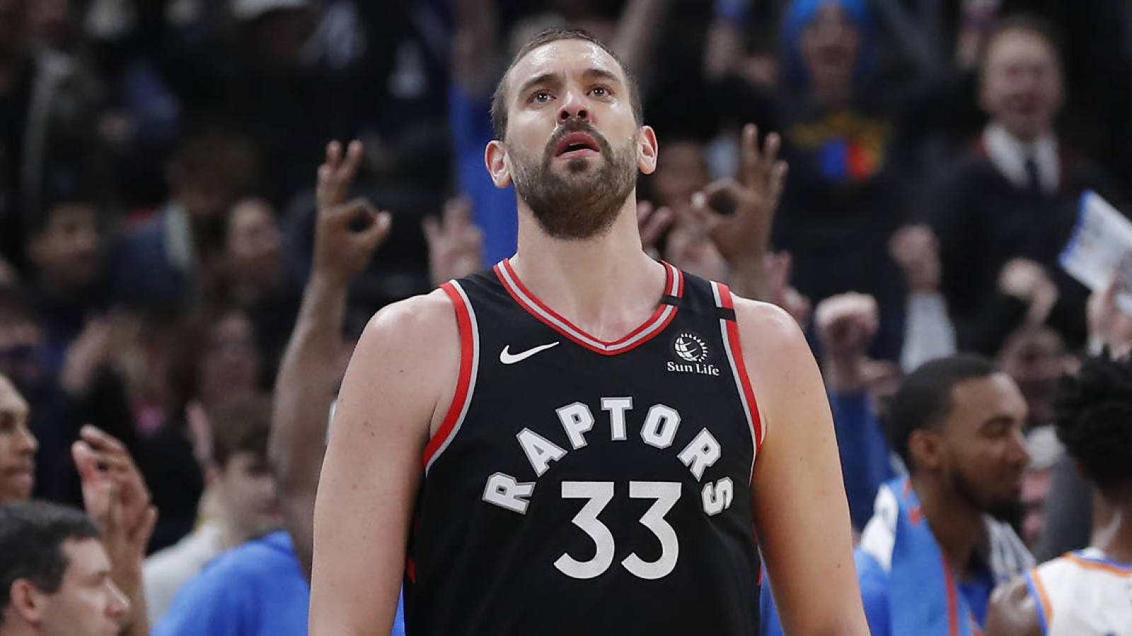 Report Lakers Emerge As Serious Suitor For Marc Gasol Yardbarker