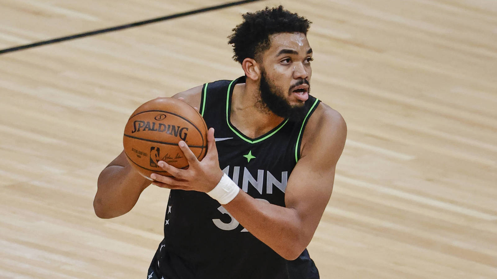 Knicks reportedly interested in Karl-Anthony Towns trade