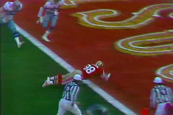 the rewind remembering the catch 35 years later yardbarker com
