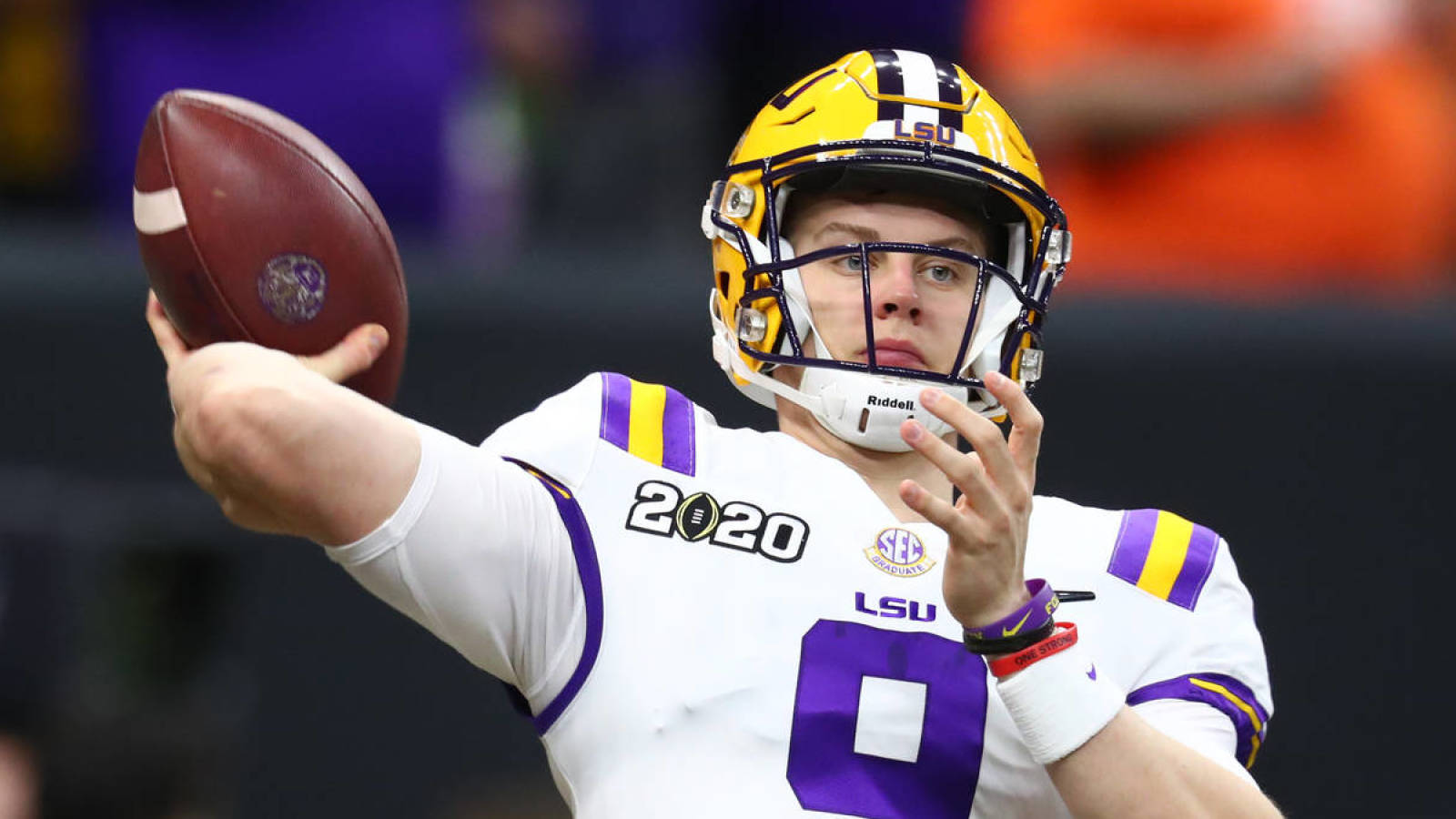 Trade it, pick Tua or select Mr. Obvious? Advice for Bengals on No. 1 pick