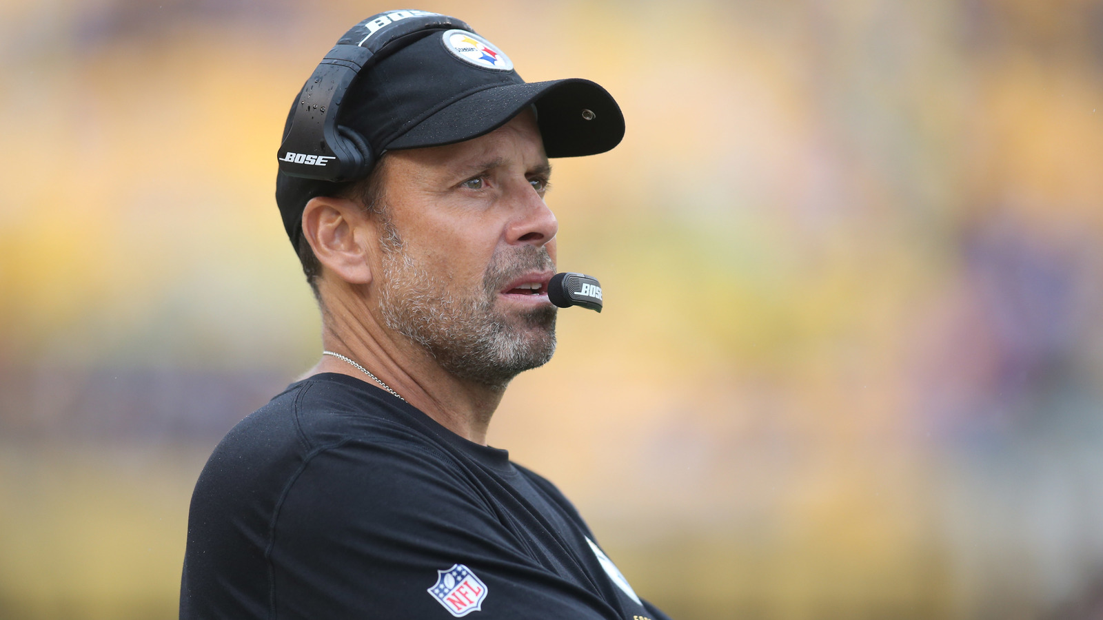 Report browns considering todd haley for oc job for Knights landing fishing report