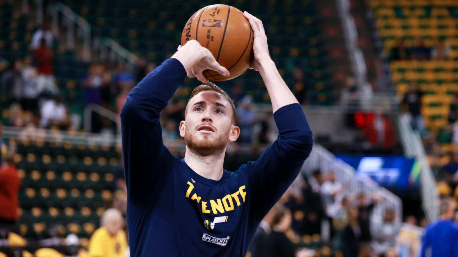 Gordon Hayward will join Boston Celtics, says ESPN's Chris Haynes