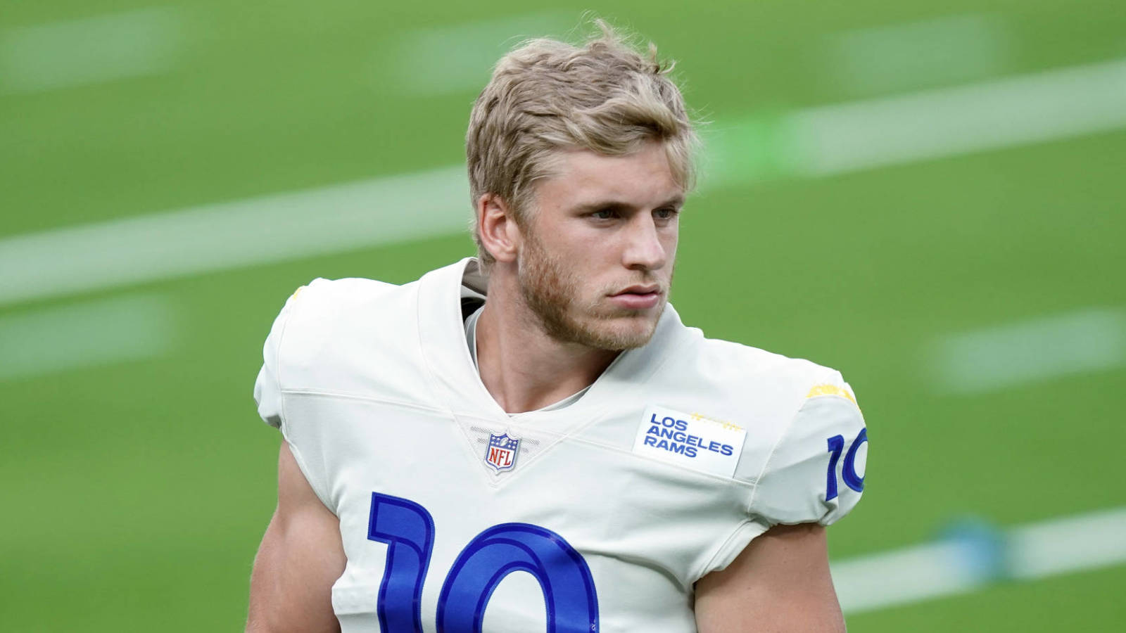 Report Rams Trying To Sign Cooper Kupp To Contract Extension Yardbarker