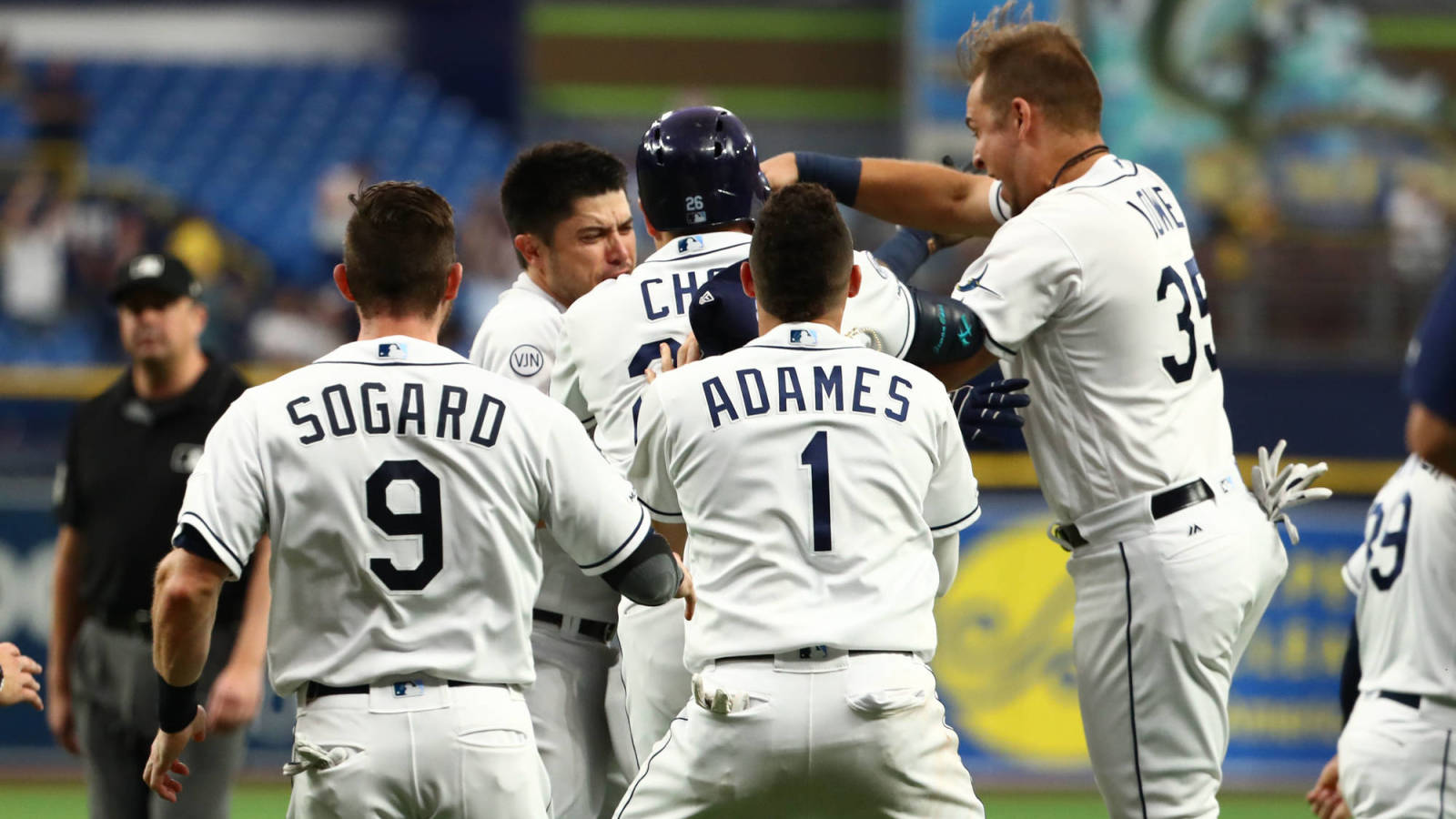 Rays Roster Demonstrates An Alternative Approach To Team