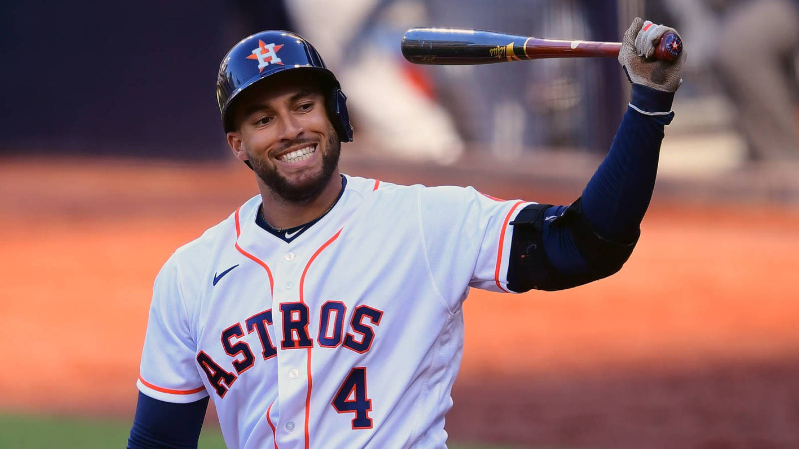 Report: Mets offered George Springer six-year deal worth more than $120M