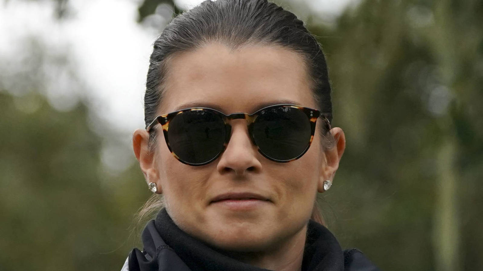 Danica Patrick had surprising first career she wanted to pursue