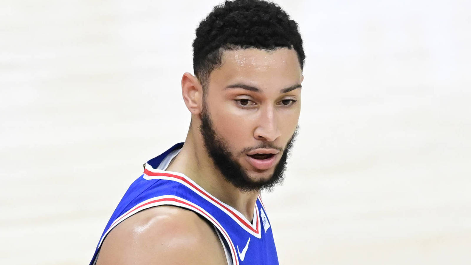 Doc Rivers offers Ben Simmons another vote of confidence