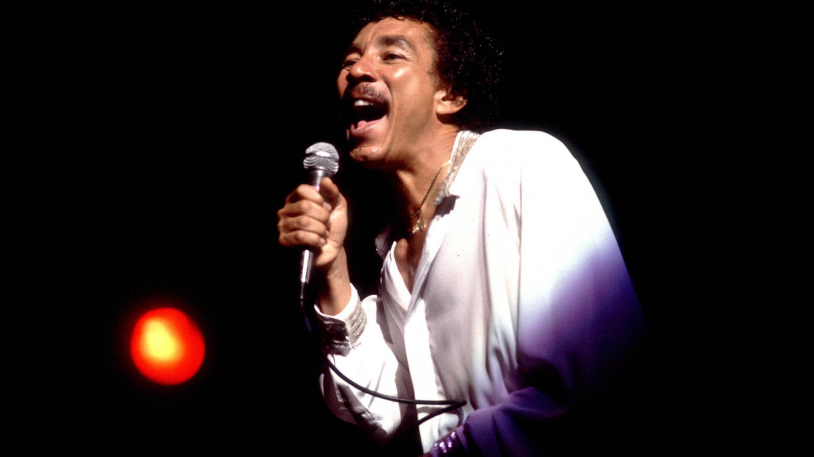 I second that emotion: The ultimate Smokey Robinson playlist