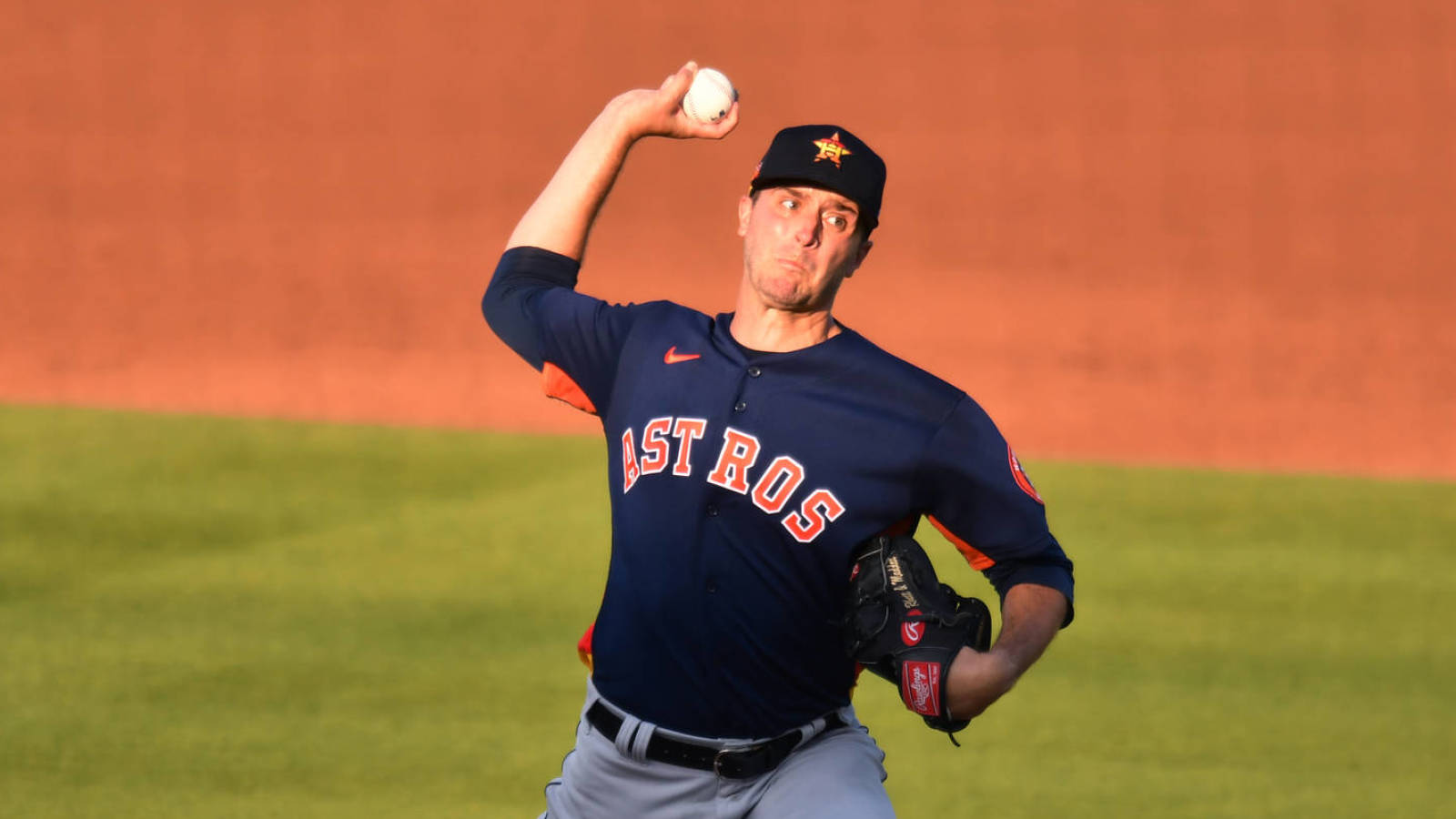Jake Odorizzi will make his Astros debut during Houston's initial ...