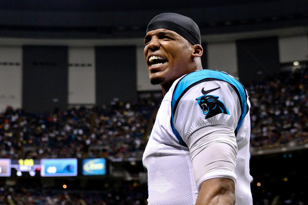 Perfect Panthers have Carolina fans hungry for more