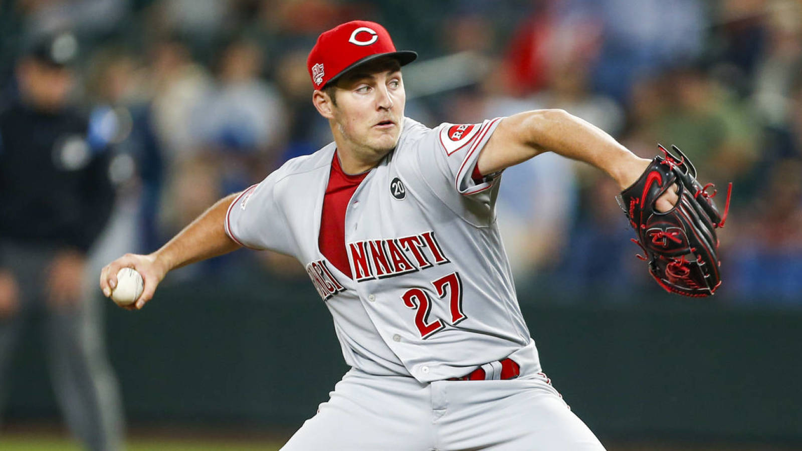 Uncertainty looms for Reds' rotation after 2020
