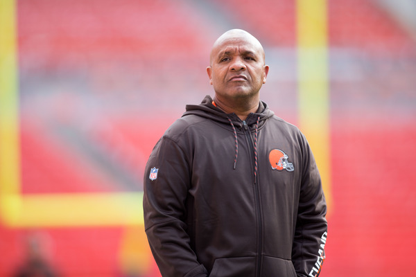Ravens focused on 1st place in quest to keep Browns winless