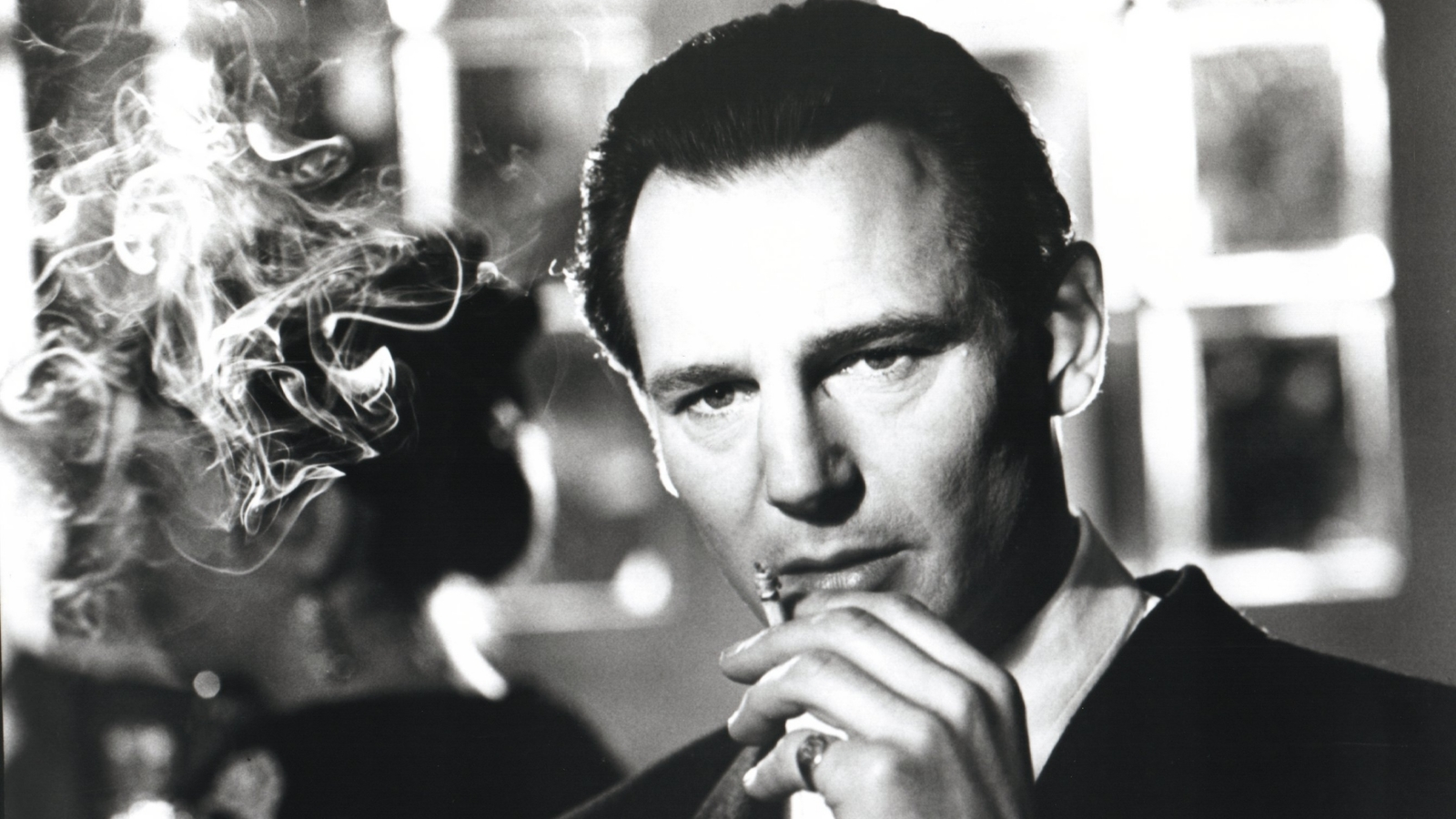Liam Neeson's 25 most memorable roles