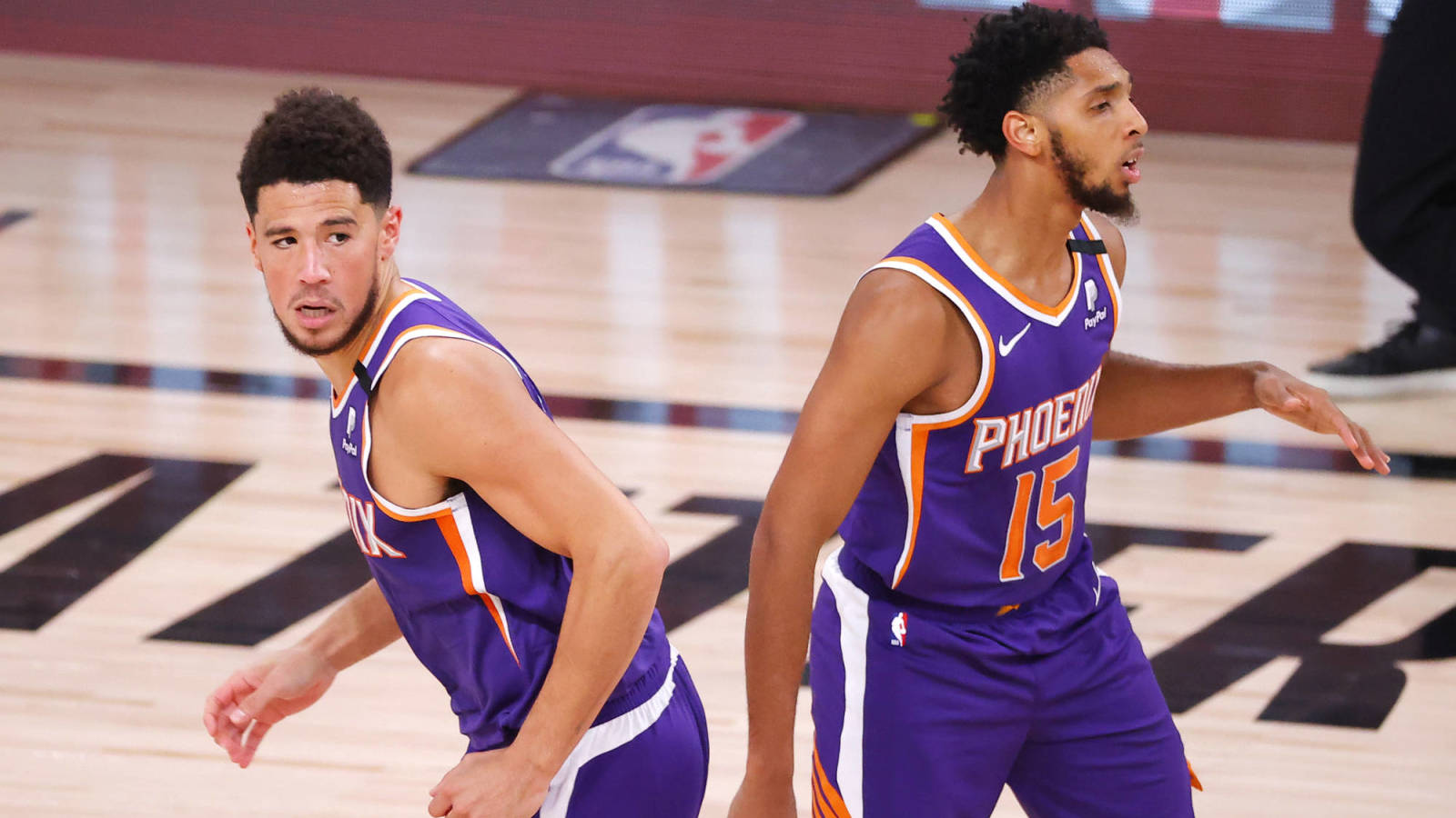 Examining the offseason for the Suns