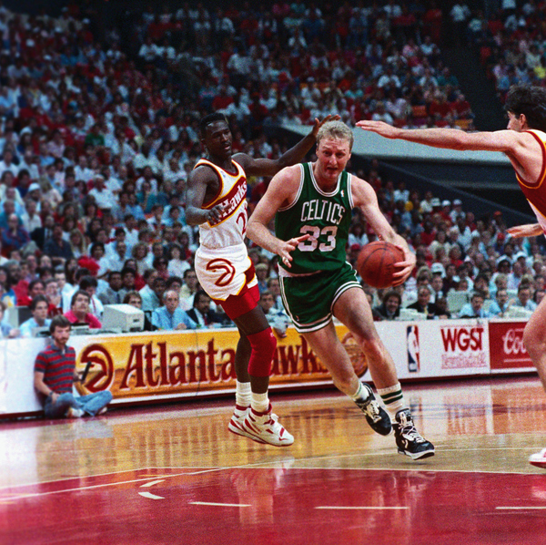 The 25 Best Game 7s Of All Time Yardbarker
